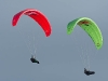 Skyman paragliders